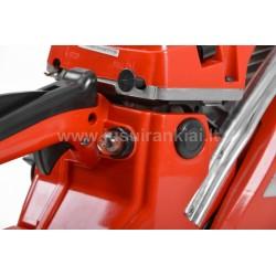 HECHT 950 2,2 kW grandininis pjūklas, benzininis
