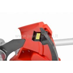 HECHT 163 PROFI 2,32 kW trimeris, benzininis
