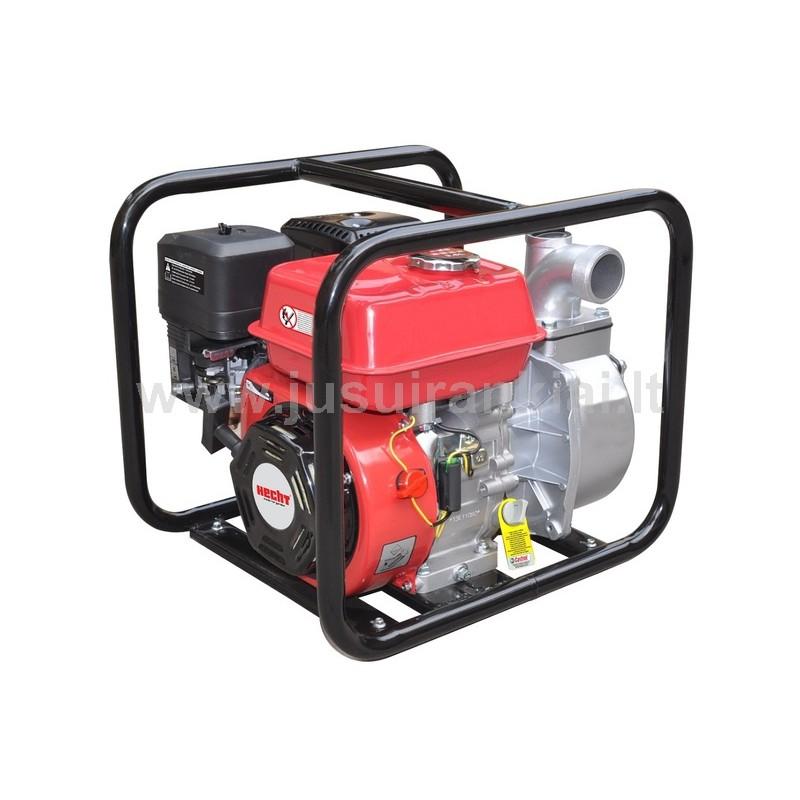 HECHT 3635 vandens siurblys 5,7 AG/4,26 kW