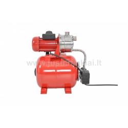 HECHT 3101 INOX hidroforas 1,0 kW