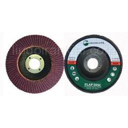 Metalo šlifavimo diskas 125mm Nr.40/29