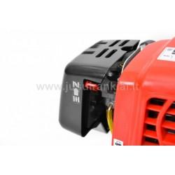HECHT 133R trimeris benzininis 4-taktis 0,75 kW
