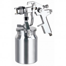Žemo slėgio pulverizatorius Ø1.7mm (HVLP)