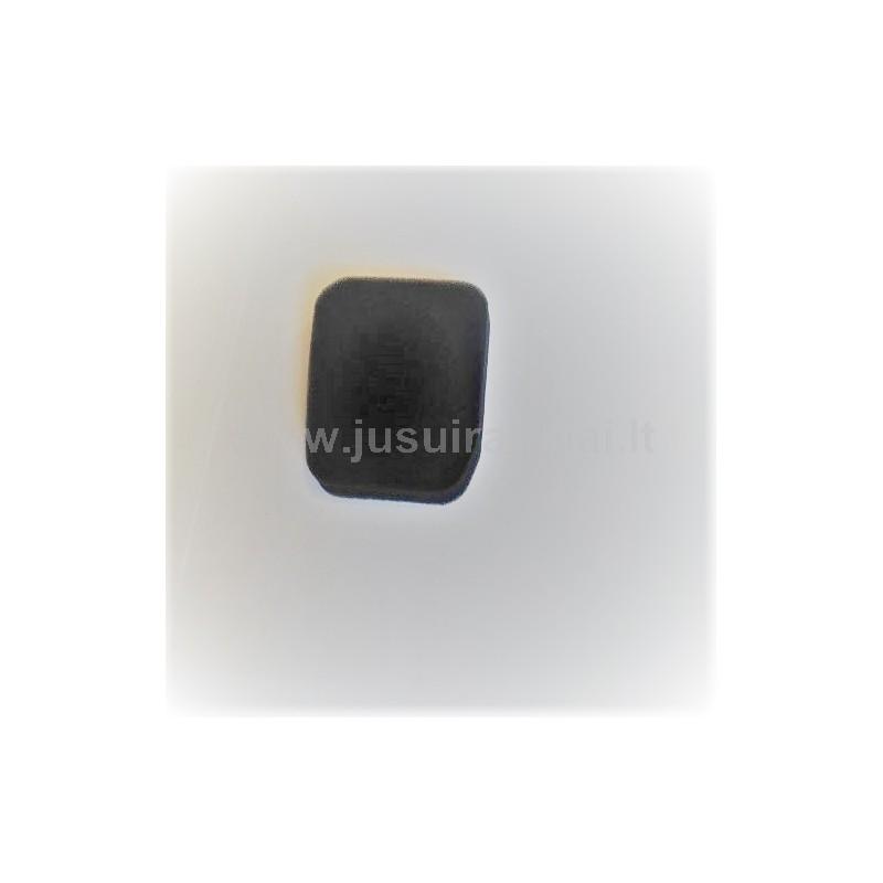 163001002 oro filtras trimeriui Hecht 163