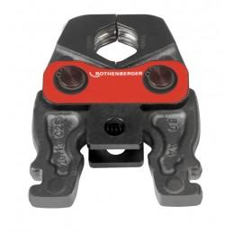 Presavimo lūpos Compact SV15, Rothenberger
