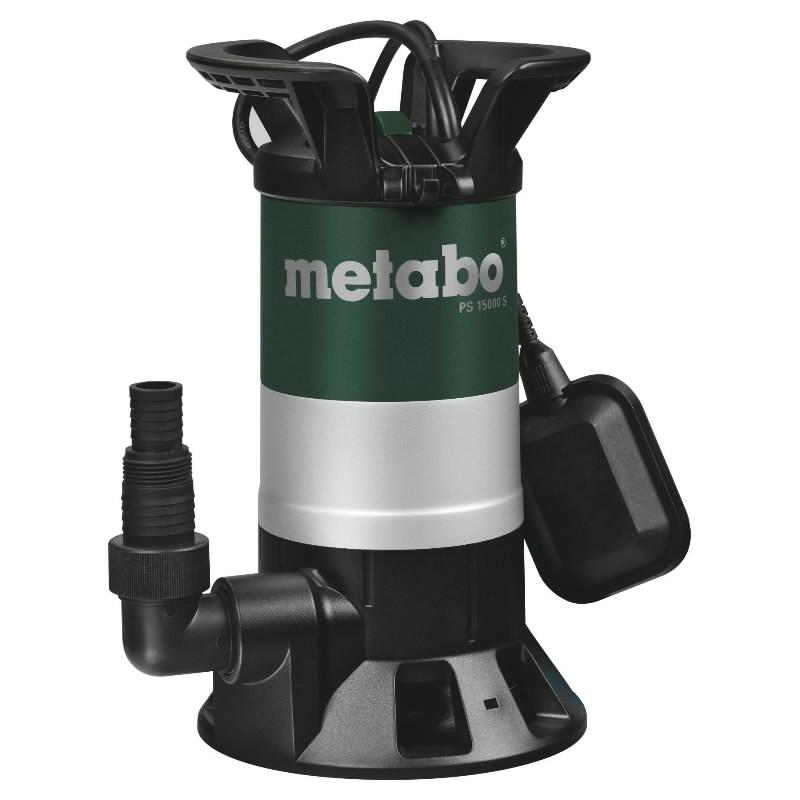 Vandens-purvo siurblys PS 15000 S, Metabo
