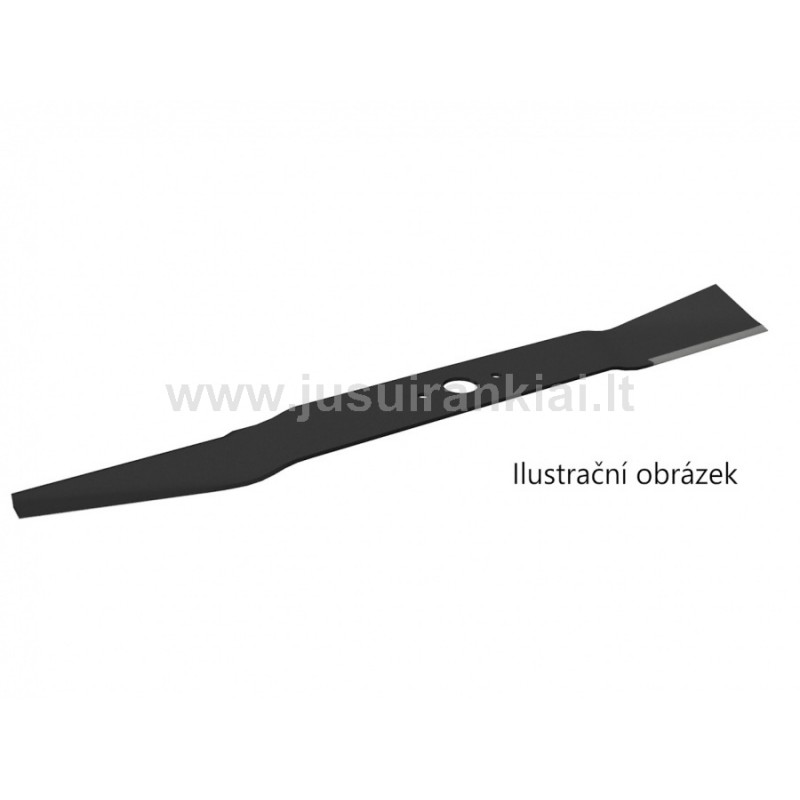 123357 žoliapjovės peilis, tinka: HECHT 1233