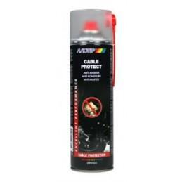 Apsauga nuo graužikų Cable Protect 500ml aerozolis, Motip