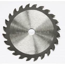 HECHT 001060A medžio pjovimo diskelis, įrankiui HECHT 1066