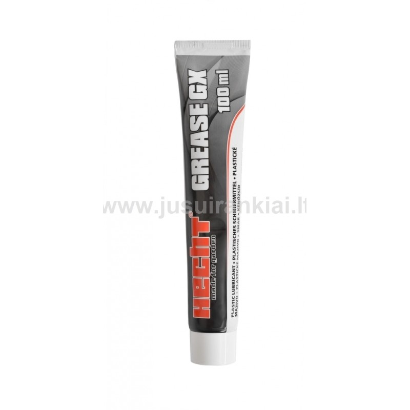 GREASE GX 100 ml tepalas reduktoriams