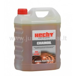 HECHT CHAINOIL 4 L tepalas...