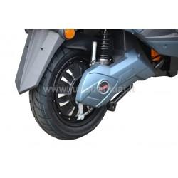 HECHT EQUIS-BLUE elektrinis motoroleris 1800 W