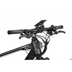 HECHT GRIMIS black elektrinis dviratis 250 W