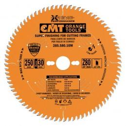 Diskas pjovimo 250x2,5x30...