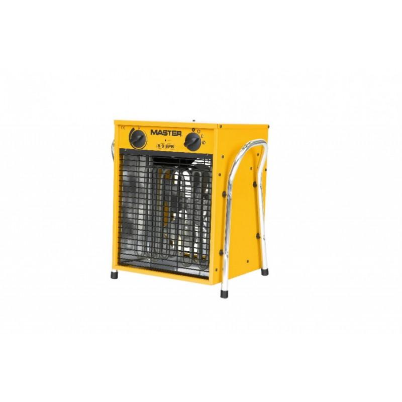 Elektrinis šildytuvas B 9 EPB 9 kW, Master