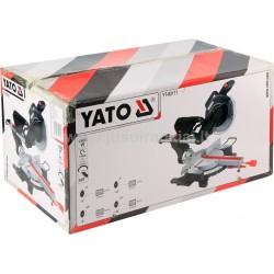 YATO YT-82171 staklės medžio pjovimui skersinės 1800W