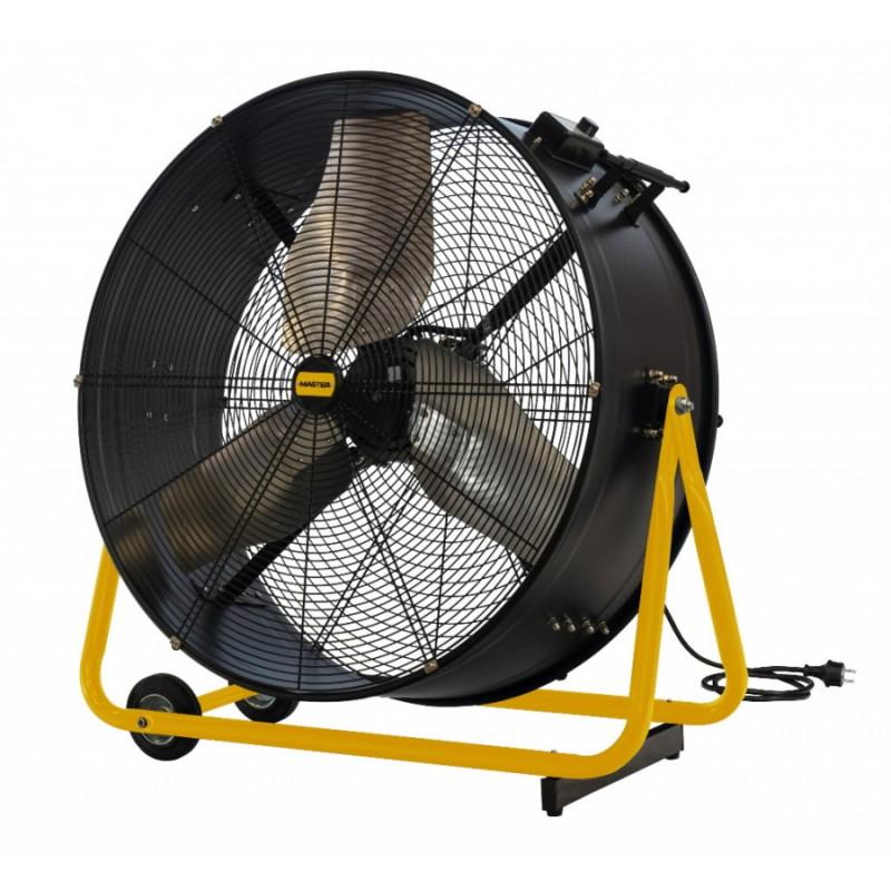 Elektrinis ventiliatorius DF 30 P, Master