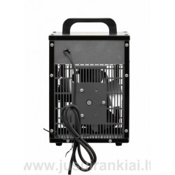 HECHT 3502 elektrinis šildytuvas 2000W