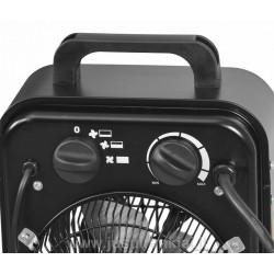 HECHT 3500 elektrinis šildytuvas 3000W