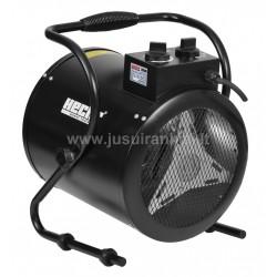 HECHT 3330 elektrinis šildytuvas 3000W