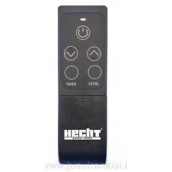 HECHT 3424 infraraudonųjų spindulių šildytuvas 2400W