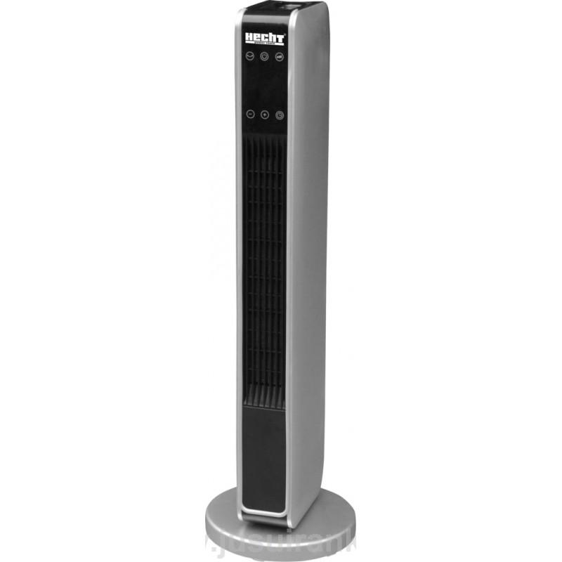 HECHT 3611 elektrinis šildytuvas 2200W