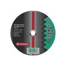 Šlifavimo diskas 125x6mm...