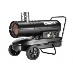 HECHT 3040 dyzelinis šildytuvas 18 kW