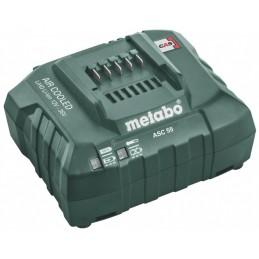 "Kroviklis ASC 55 12-36 V ""AIR COOLED"" 3 A, Metabo"