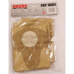 Popierinis filtras EKF 1001 oro siurbliams HECHT 8212, 8314, 8314 Z