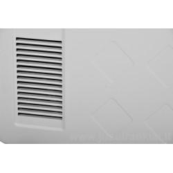HECHT 3623 elektrinis šildytuvas 2000W
