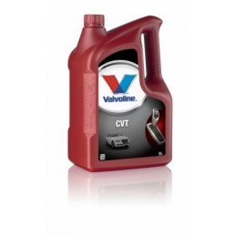 Automatinių transmisijų alyva VALVOLINE CVT 5L, Valvoline