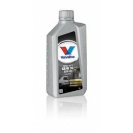 Transmisinė alyva HD GEAR OIL PRO 75W80 LD 1L, Valvoline