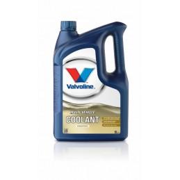Aušinimo skystis Multi-Vehicle Coolant koncentratas 5L, Valvoline