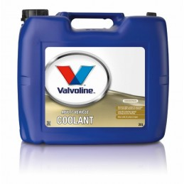 Aušinimo skystis Multi-Vehicle Coolant koncentratas 20L, Valvoline