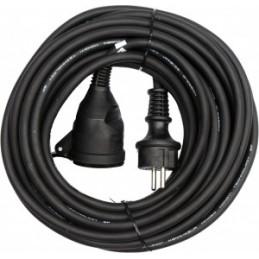 Prailgintojas elektros 10m. 230V. IP44 izoliacija, 3x1,5mm2 YATO YT-81021