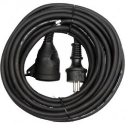 Prailgintojas elektros 30m. 230V. IP44 izoliazija 3x1,5mm2 YATO YT-81023