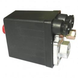 Slėgio jungiklis 8bar. kompresor. 400V. Atsarginė dalis