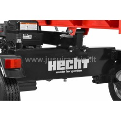 HECHT 6422 malkų skaldyklė 6,5 AG/4,85 kW/22 t.