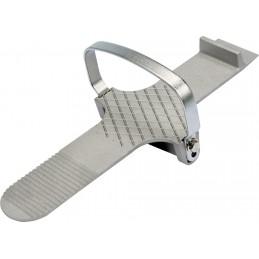 Gipso kartono plokščių pakėlimo pedalas YATO YT-37450