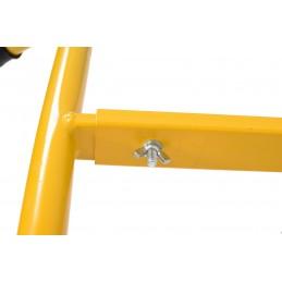 Griebtuvas-žnyplės bordiūro bortelio peėmimui VOREL Y-35012