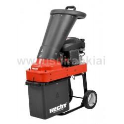 HECHT 6173 šakų smulkintuvas benzininis 6AG/4,48 kW