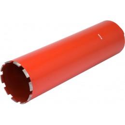 """Gręžimo karūna Ø122mm. L-430mm. sausam ir šlapiam gręžimui, antgalis 1 1/4"""" YATO YT-60377"""