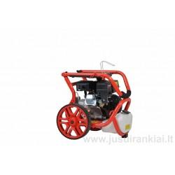 HECHT 3227 aukšto slėgio ploviklis 6 AG/4,48 kW