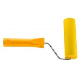 Volelis tapetams guminis 15cm. d-45mm. HARDY 455015