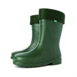Guminiai batai 36-41 dydis, moteriški pašiltinti LUNA