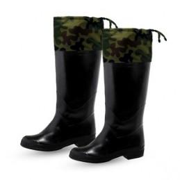 Guminiai batai 39.5-47 dydis, presuoti su pailginimu H48cm.