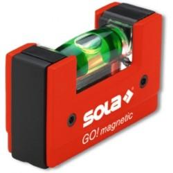 Gulsčiukas GO!, Magnetic SOLA