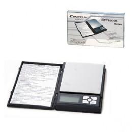 Svarstyklės skaitmeninės 0,1-2kg. su baterija HR17469