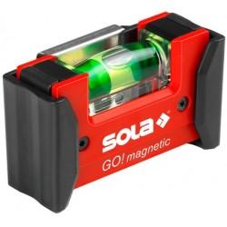 Gulsčiukas GO!, Magnetic su dėklu SOLA